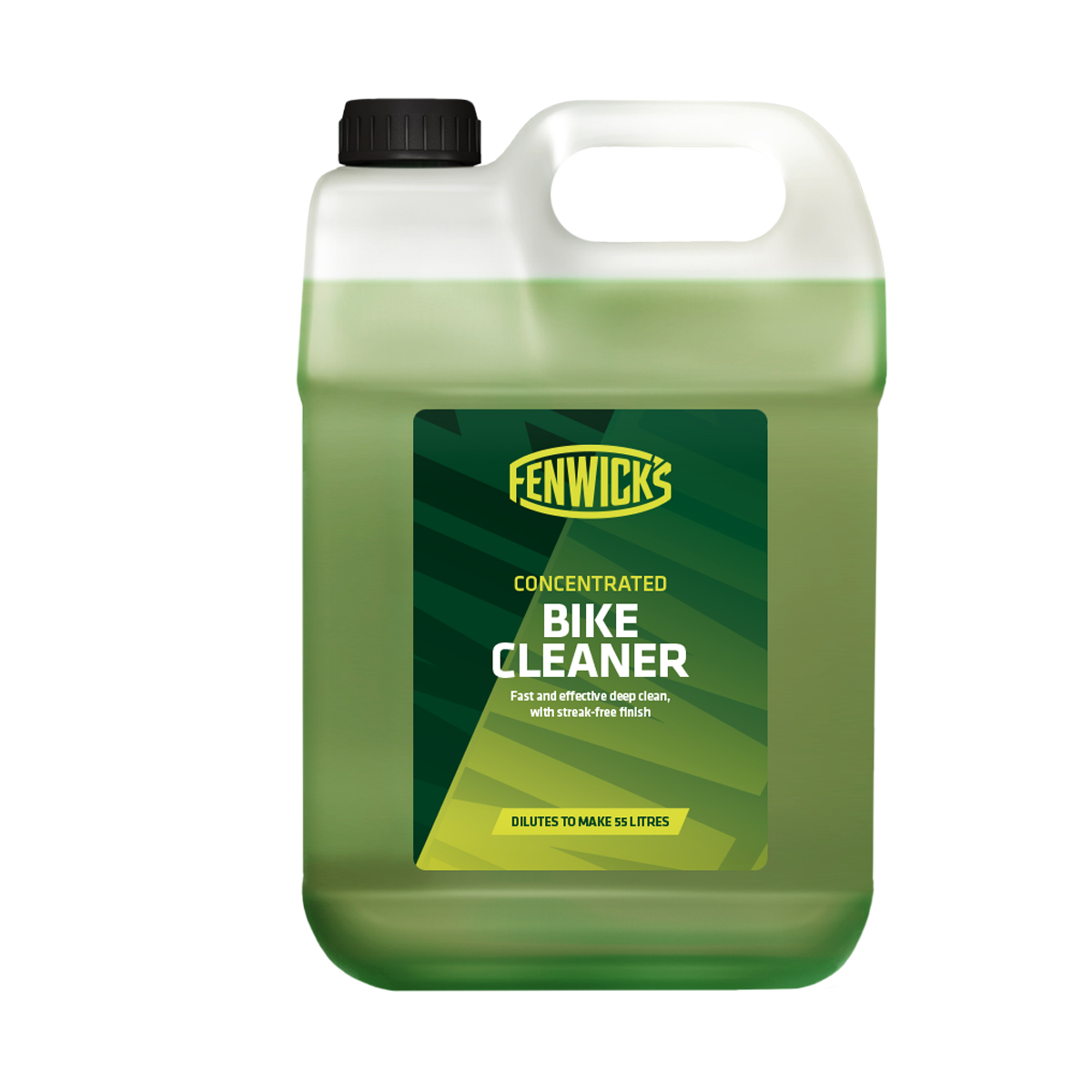 Fenwick's Concentrated Bike Cleaner (5 Litre)